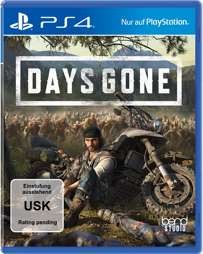 Days Gone [inkl. VSK]