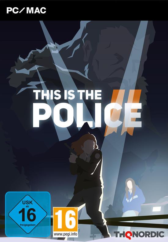 This is the Police 2 (PC) für 5€ (Amazon Prime & GameStop)