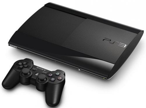Sony Playstation 3 Super Slim 12GB inkl. Gioteck Real Triggers und 3Monate Kostenl für nur 174€ inkl. Versand bei Amazon.co.uk (Idealo:210€) - Auf Wunsch Fifa13 für nur 25€