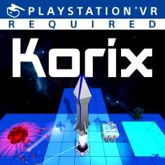 (Nur PS+ Mitglieder) Korix PS VR