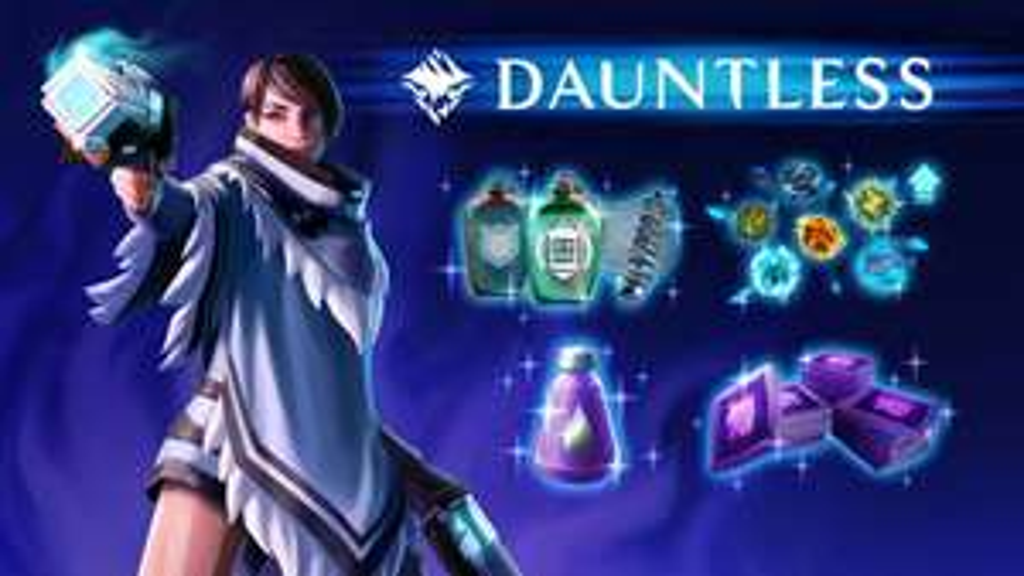 Dauntless: Kostenloses Desperado Bundle [Twitch Prime]
