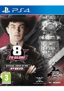 8 to Glory (PS4) für 13,95€ (SimplyGames)