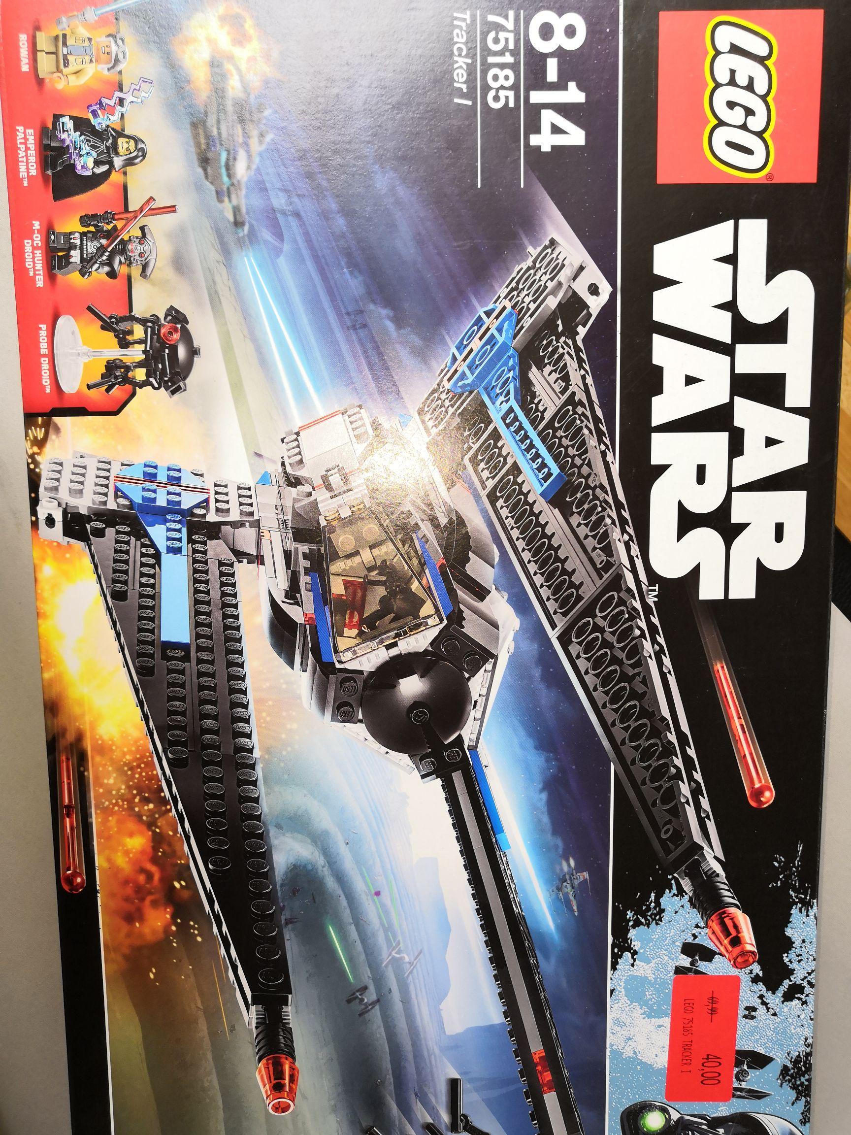 [Lokal Marktkauf Senden] Lego Star Wars Set 75185