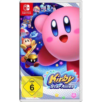 Kirby Star Allies (Switch) [Lokal Tuttlingen, Rottweil, Balingen]