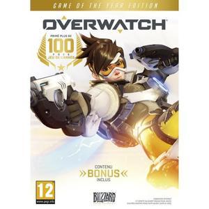 Overwatch - Game Of The Year Edition (PC) für 12,99€ (Cdiscount)