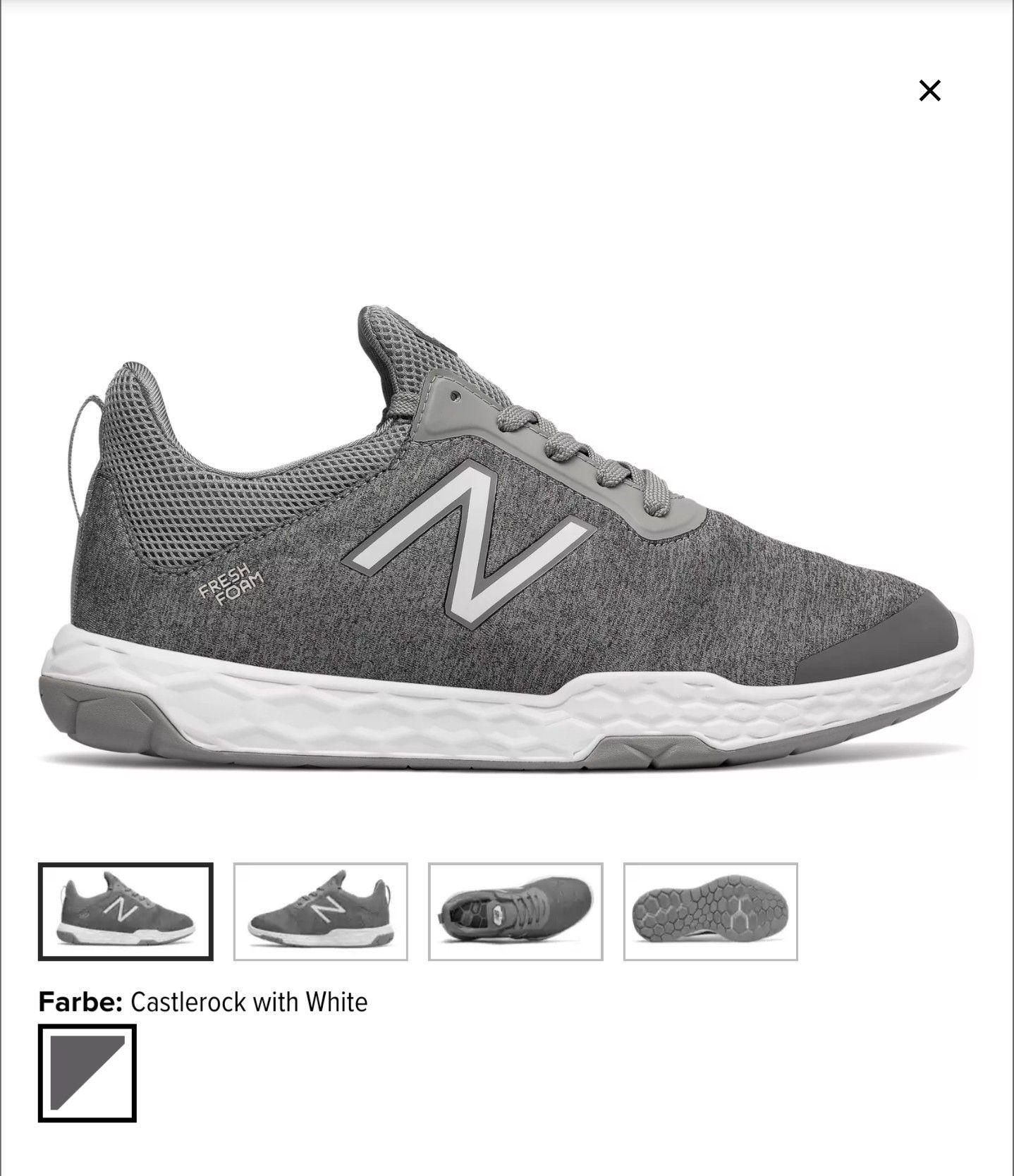 @New Balance Online Fresh Foam 818v3 40,5 - 47,5