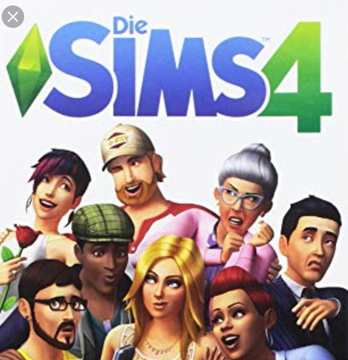 Origin {die Sims 4 Packs bis zu 50% Rabatt)