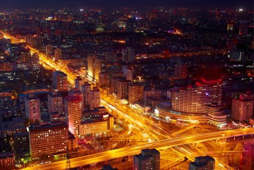 Gabelflüge aus Europa: Peking für 268€ / Sao Paulo und Rio de Janeiro für 353€ (Hin u. Rückflug)