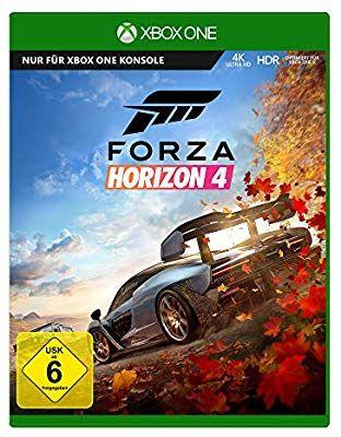 Forza Horizon 4 - Standard Edition - [Xbox One] [Amazon]