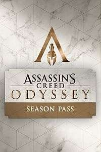 E³-Sale Xbox Marktplatz - u.a. Assassins Creed Odyssey Season Pass 29,99€
