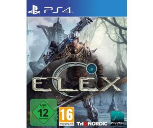 Elex (PS4) für 11,98€ inkl. Versand (Saturn + Amazon)