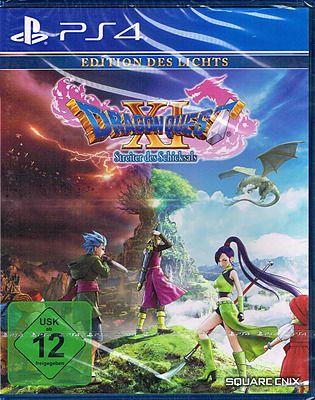 Dragon Quest XI: Streiter des SchicksalsEdition des Lichts (PS4) [Gameware.at]