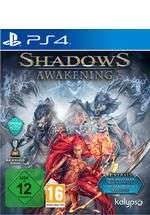 Sammeldeal z.B Shadows: Awakening 12,99€, Sea of Thieves 17,99€,Diablo Eternal Collection 19,99€ [GameStop Abholung]