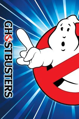 [Itunes US] je Ghostbusters Film nur $5 - 4K / UHD digitale Version - nur OV
