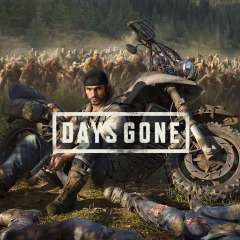 Days Gone PS4 im Playstation Store (PS PLUS, sonst 49,99)