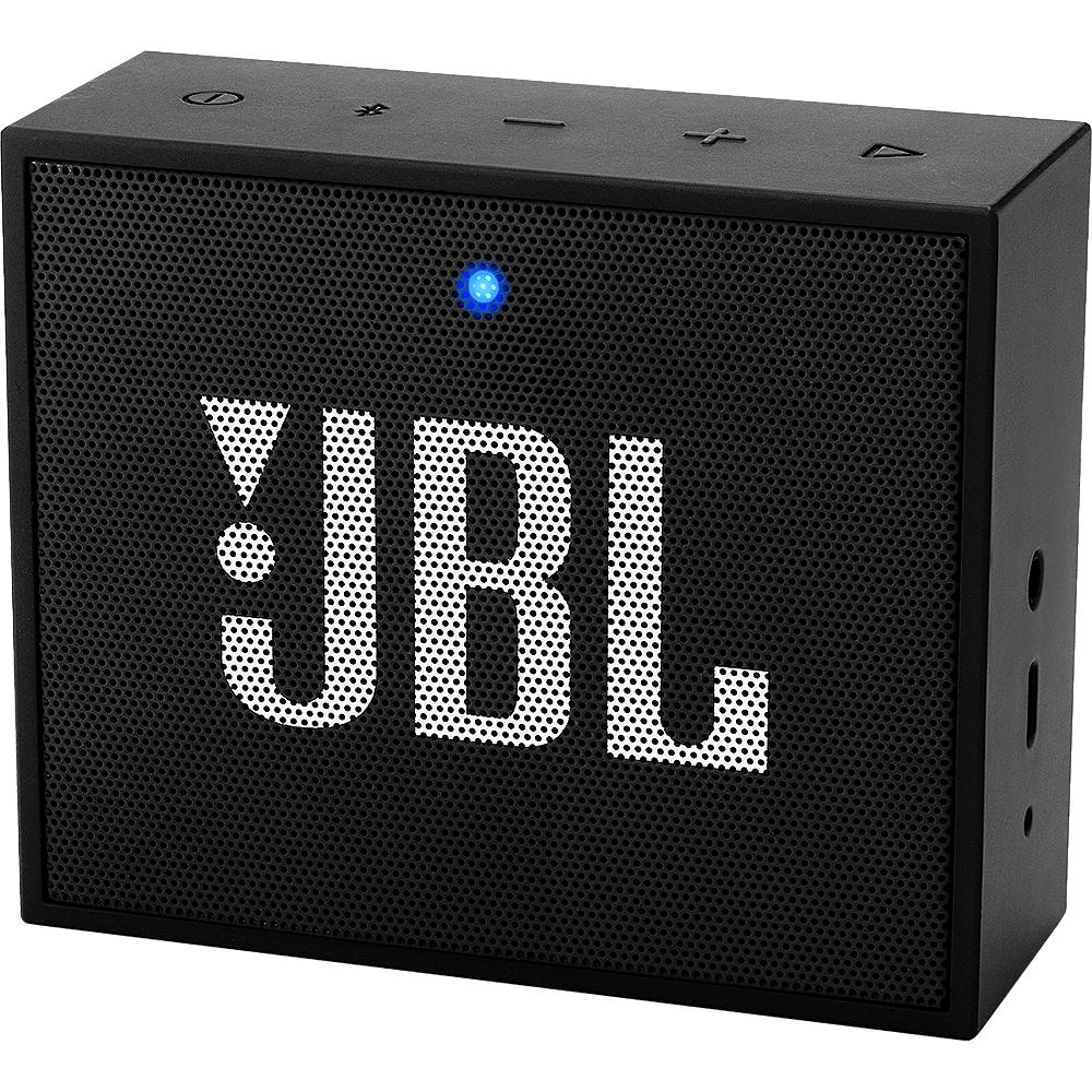 JBL GO+ Bluetooth-Lautsprecher schwarz (Telekom Online Shop)