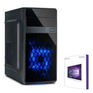 15% Rabatt == PC AMD Ryzen 5 2400G - 16GB DDR4 - 128GB m.2 SSD