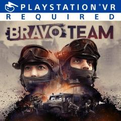 Bravo Team (PS4-VR) für 14,99€ (PSN Store)