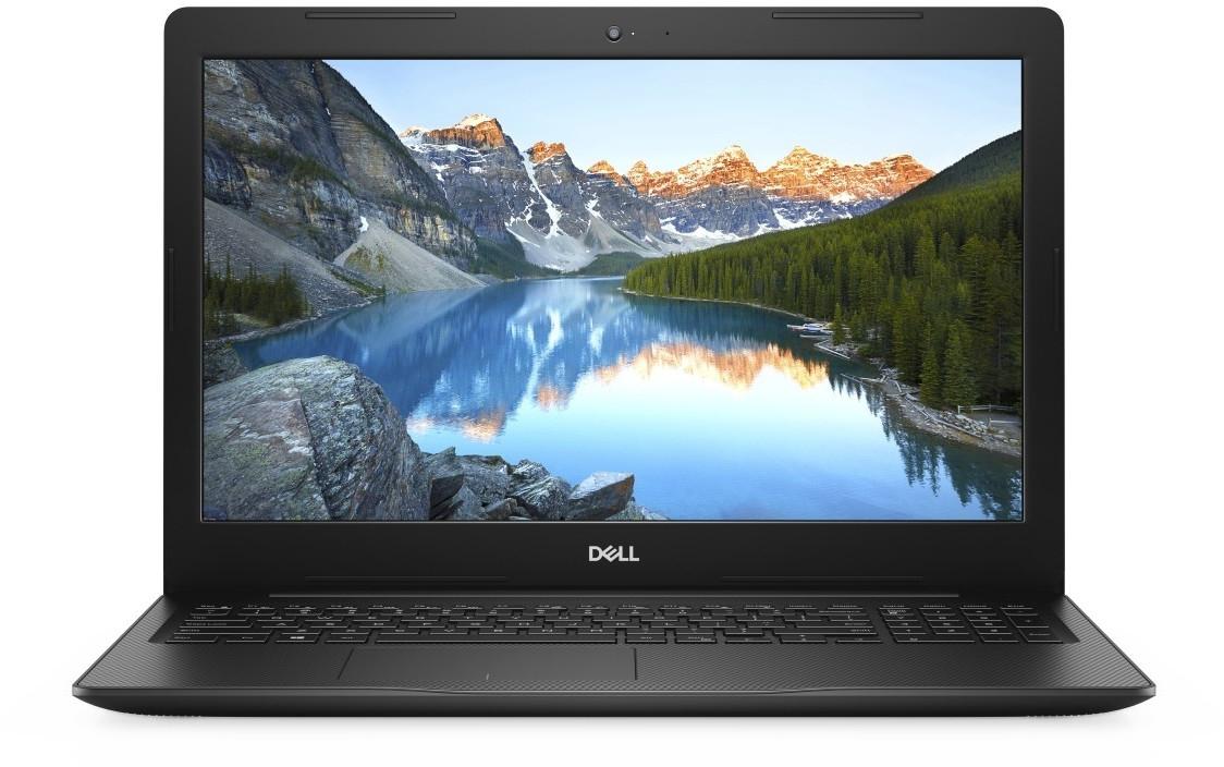 "Dell Inspiron 3583 15"" Notebook (FHD, Intel Core i5-8265U, 8GB RAM, Radeon 520, 256GB M.2 PCIe, WLANac)"