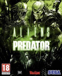 [Steam] Alien vs Predator (2010) für 3,75€ @GMG