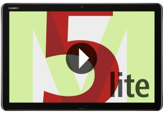 [Saturn/Media Markt] Huawei MediaPad M5 Lite 10 für 189 € bei Abholung + 3,99 € Versand bei Lieferung (alternativ mit Prime bei Amazon)