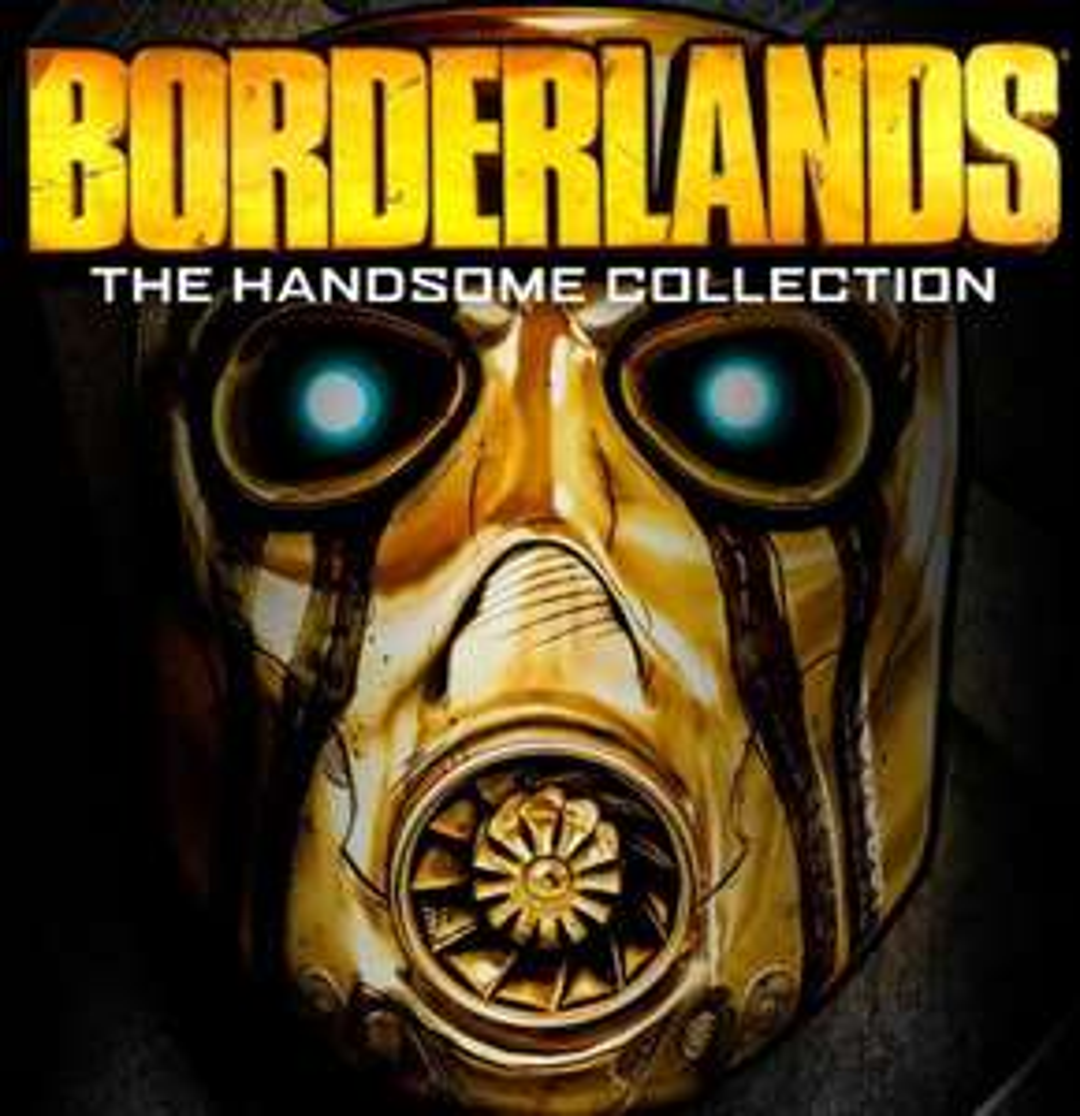 Borderlands: The Handsome Collection [Steam-Key]