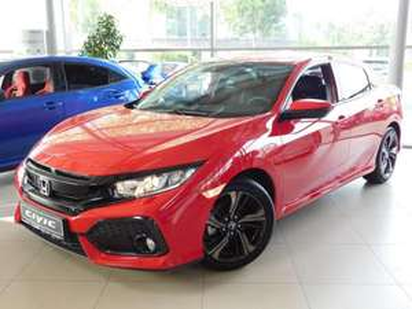 Honda Civic 1.0 i-VTEC Turbo Elegance 139€ Privatleasing inkl. Wartung und Überführung