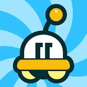 Part Time UFO von HAL Laboratory (Kirby etc.) [Android und iOS]