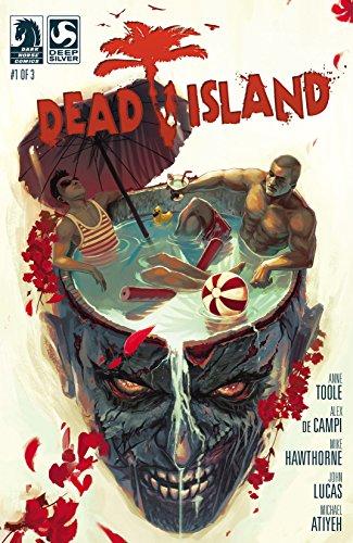 Dead Island Comic #1 - Englisch Kindle Ausgabe