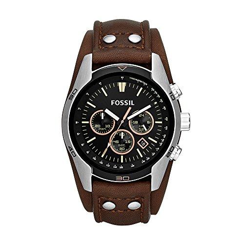 Fossil Decker (CH2891) Herren Armbanduhr