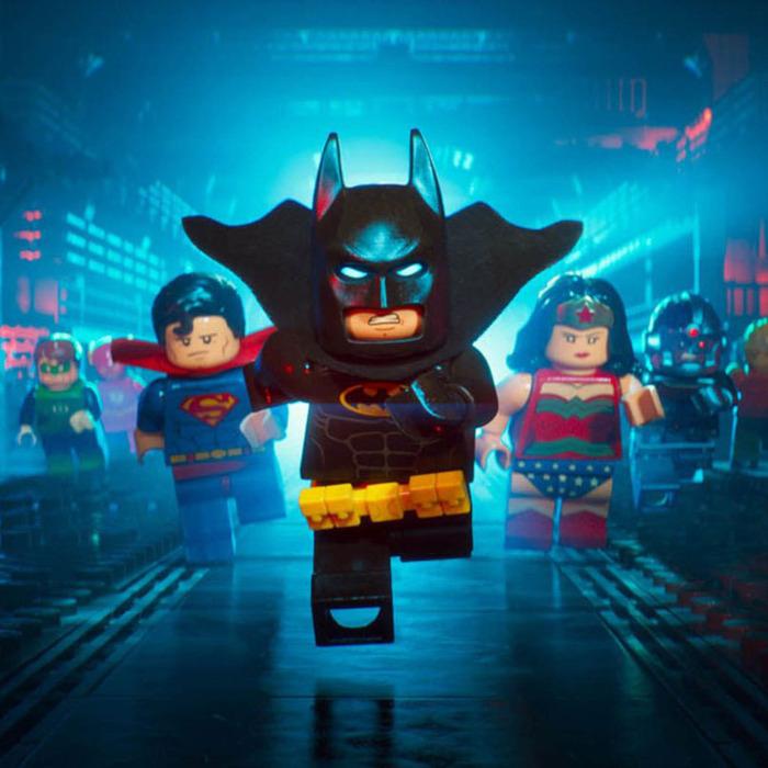 »The Lego Batman Movie« für 0,90€ in HD leihen [chili.tv]