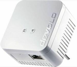 devolo dLAN 550 WiFi (9622) Adapter
