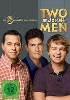 Two and a half men - Mein cooler Onkel Charlie Staffel 8