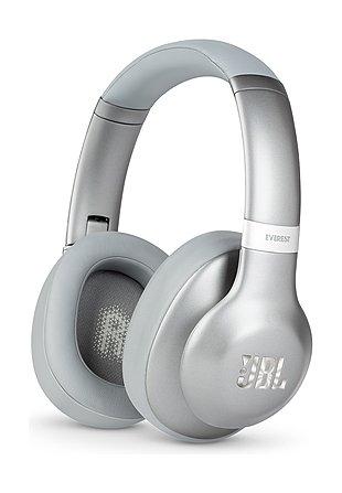 JBL Everest 710 Bluetooth-Kopfhörer silver [brands4friends]