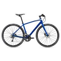 City Bike Giant Rapid 2 - 2018 (Blau - S,M,ML)