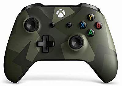 Microsoft Xbox Wireless ControllerArmed Forces II [Amazon]