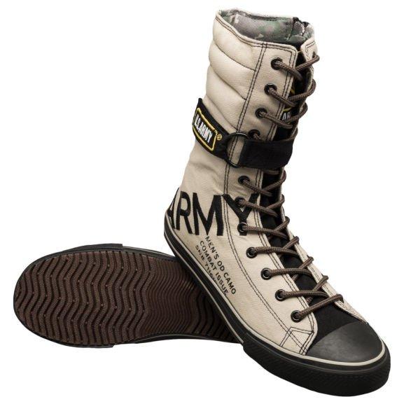 U.S. Army Schuhe in diversen Designs für je nur 7,77€ + VSK