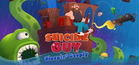 Suicide Guy: Sleepin' Deeply @ chubkeys - Kostenloser Steam Key