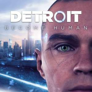 Detroit: Become Human (PS4) für 8,82€ (US PSN) & Uncharted The Nathan Drake Collection (PS4) für 6,63€ (CA PSN)