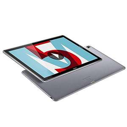 Amazon: Huawei MediaPad M5 LTE Tablet 10,8 Zoll, 2K-Display, Octa-Core Prozessor, 4 GB RAM, 32 GB interner Speicher, Android 9.0, EMUI 8.0