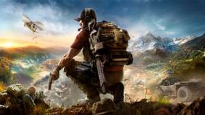 [Uplay] Ghost Recon Wildlands, Watch Dogs 2, Far Cry Primal je 4,99€ @ Epic Games Store