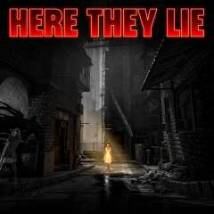 Here They Lie (PS4-VR) für 5,99€ (PSN Store PS+)