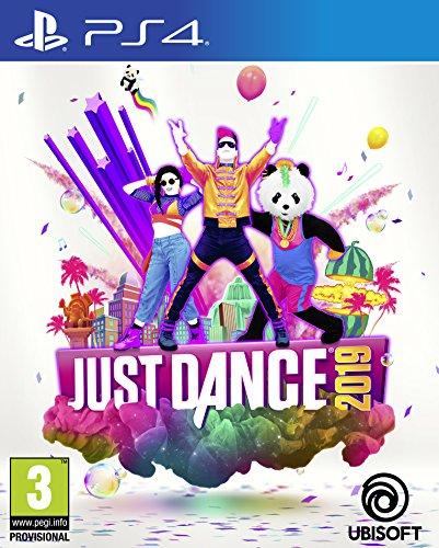 Just Dance 2019 (PS4) für 18,83€ (Amazon ES)