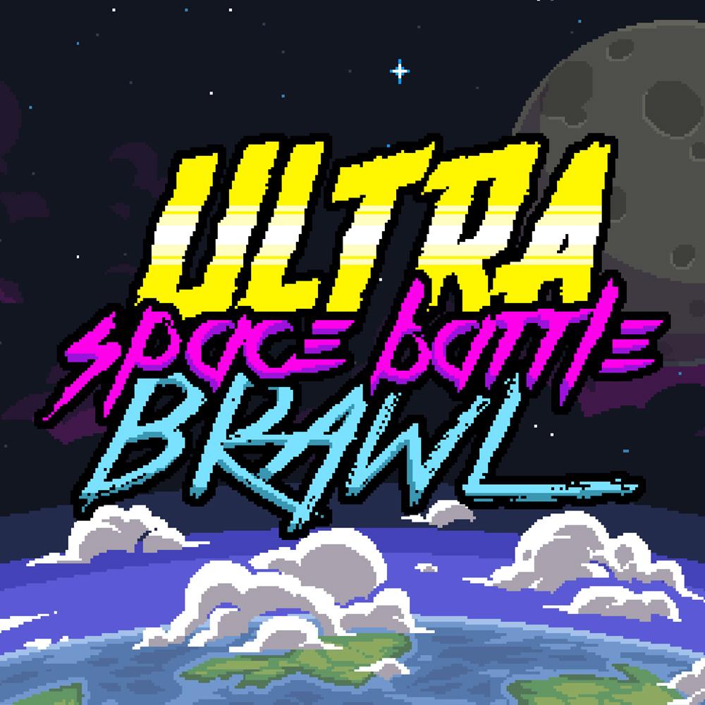 Ultra Space Battle Brawl (Switch) für 6,49€ oder für 5,01€ Norwegen (eShop)
