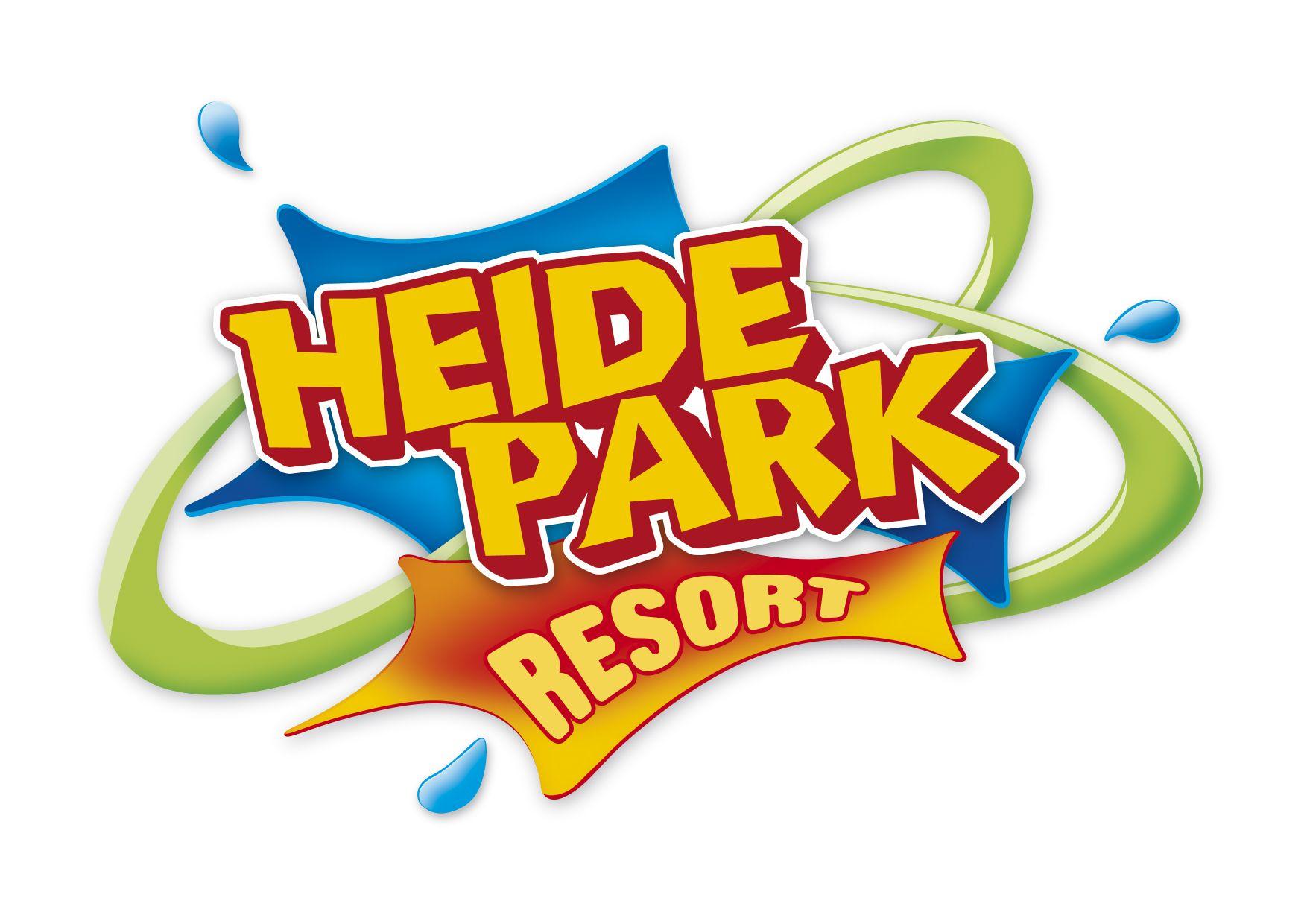 Heide Park Resort Juni Angebot 1-Tages-Tickets = 37 % Ersparnis