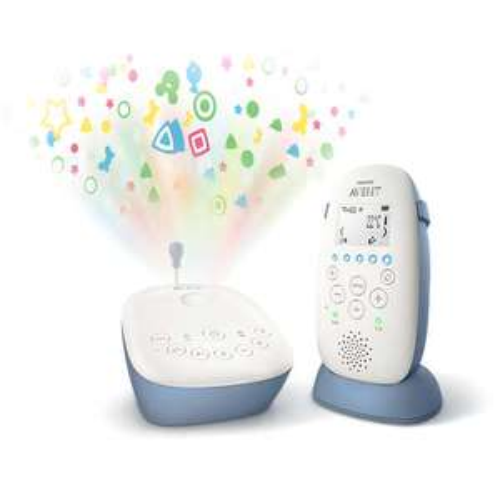 Philips Avent DECT Babyphone SCD735/26 für 84,99€ [PVG idealo 150,00€] mit Gutscheincode