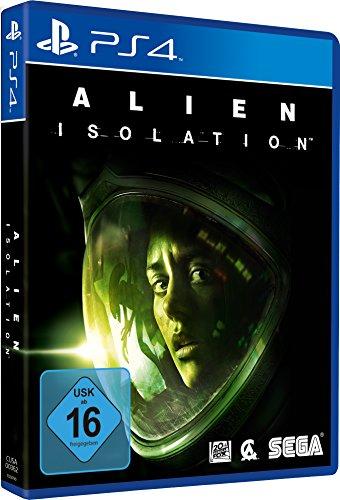 [Amazon] Alien: Isolation [PS4] Playstation 4 für 12,99€ (Amazon Prime)