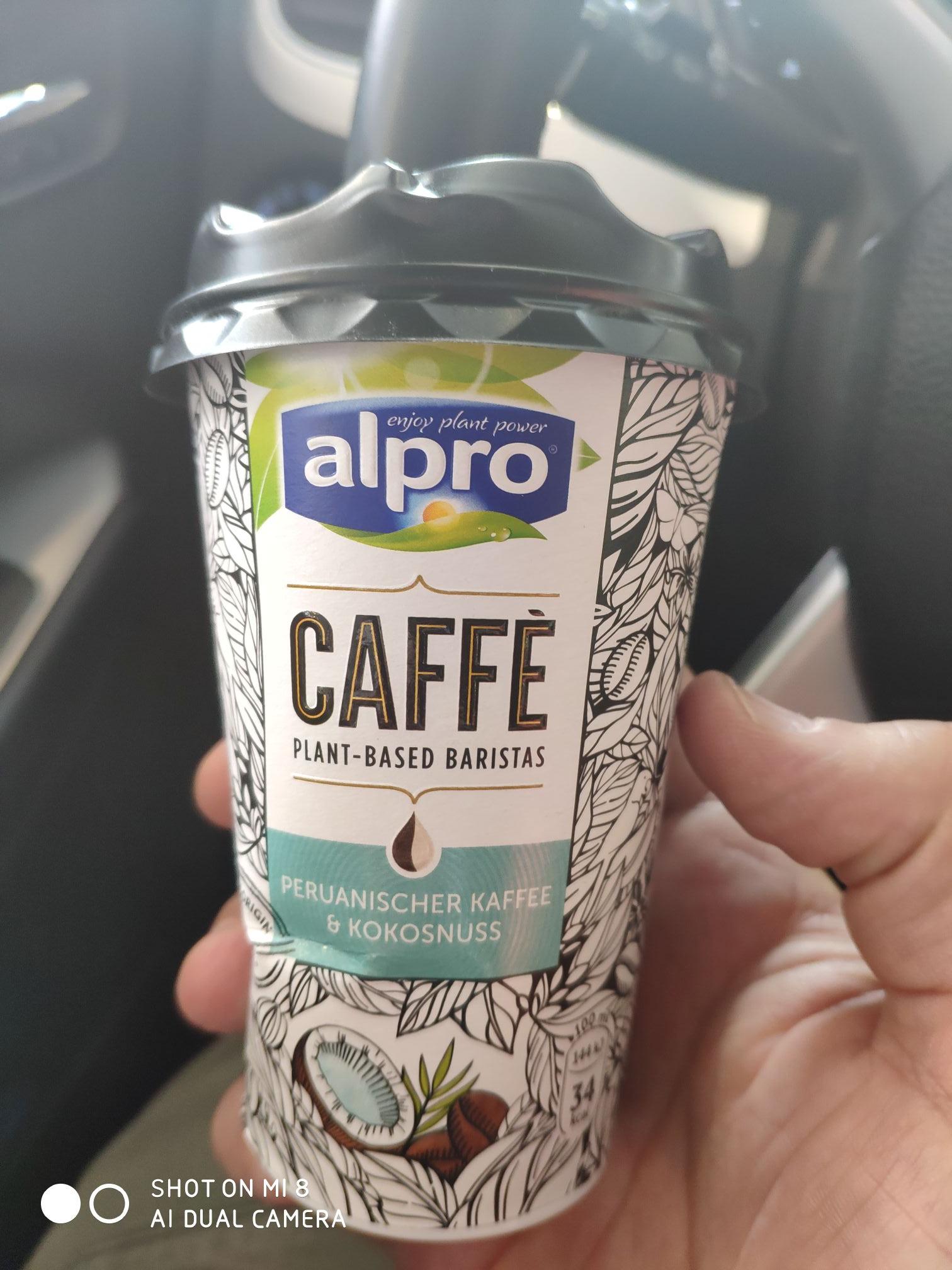 [lokal] Alpro Eiskaffee gratis in Dietzenbach