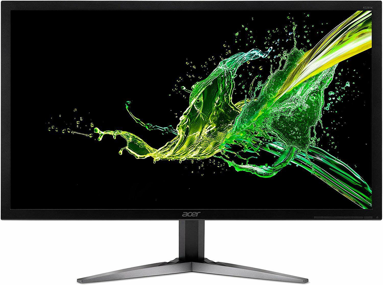 "[Vorbestellung] Acer KG281KA Monitor 28"" - 4K UHD, TN Panel, 1ms, FreeSync, VESA (Amazon UK)"