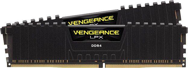 Corsair DIMM 16 GB DDR4-3000 Kit